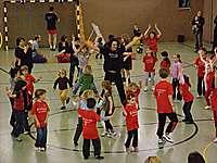Kinderbewegungsfest 2009
